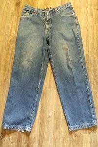 Men's Outkast jeans baggy 34x32